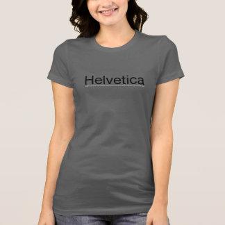 I love Helvetica! T-shirt