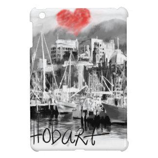 I love Hobart iPad Mini Case
