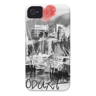 I love Hobart iPhone 4 Cover