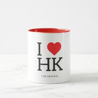 I Love Hong Kong | I Heart Mugs