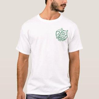 I Love Hops (Hop heart) T-Shirt