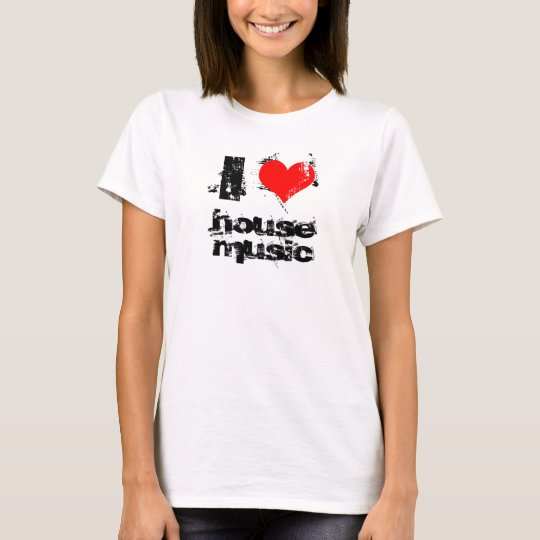 i love house music top