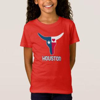 I love Houston. I love Texas. T-shirt