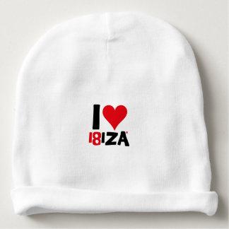I love Ibiza 18IZA Special Edition 2018 Baby Beanie