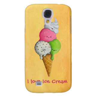 I love Ice Cream HTC Vivid / Raider 4G Case