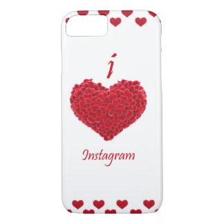 I love instagram iPhone 8/7 case