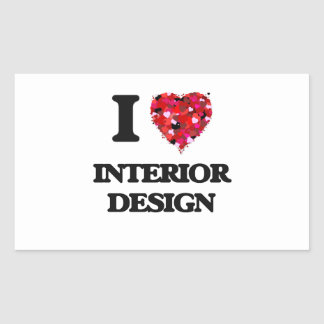 I Love Interior Design
