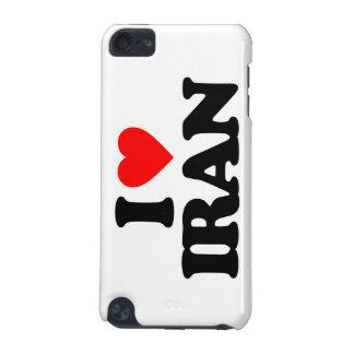 I LOVE IRAN iPod TOUCH 5G CASE