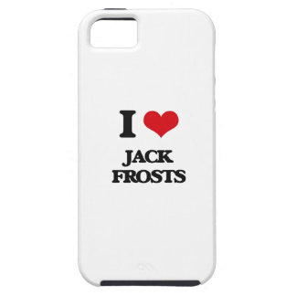 I love Jack Frosts iPhone 5 Cases
