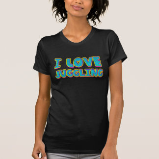 I love juggling T-Shirt