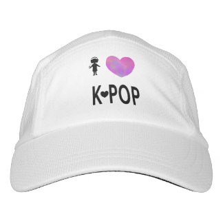 I love K-pop Hat