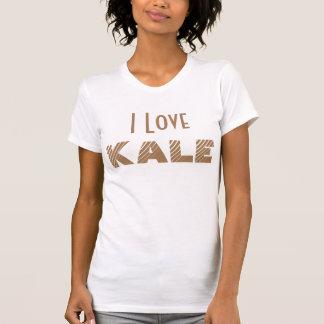 I love Kale shirt