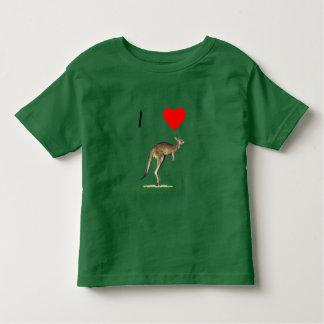 I Love Kangaroos (2) T-shirts