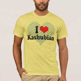 I Love Kashubian T-Shirt