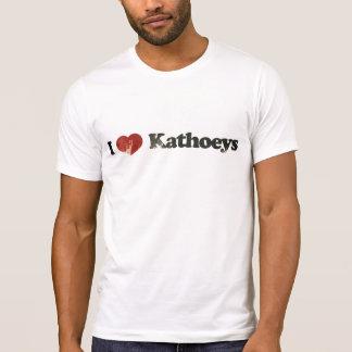 I Love Kathoeys T-Shirt