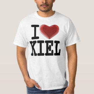 I Love KIEL T-Shirt