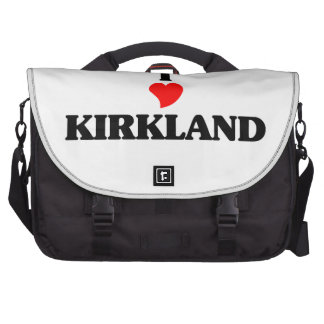 I love Kirkland Laptop Computer Bag