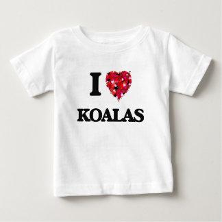 I Love Koalas Tee Shirt