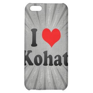 I Love Kohat, Pakistan iPhone 5C Cover