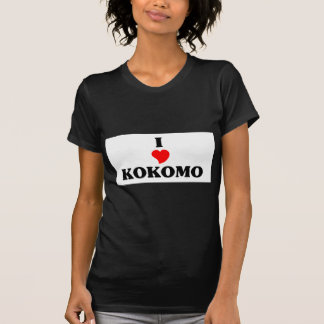 I love Kokomo Shirt