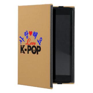 ♪♥I Love KPop Fabulous iPhone 6/6s Case♥♫ iPad Mini Cover