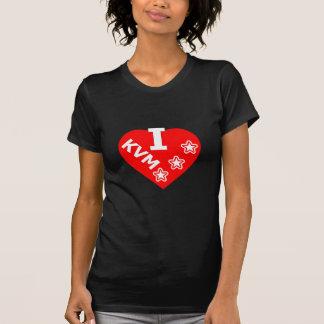 I love KV Maastricht logo 1 T-Shirt