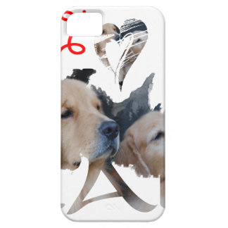 I love Lab Case For The iPhone 5