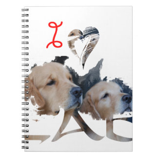 I love Lab Notebook