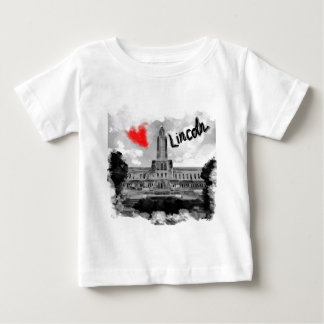 I love Lincoln Baby T-Shirt