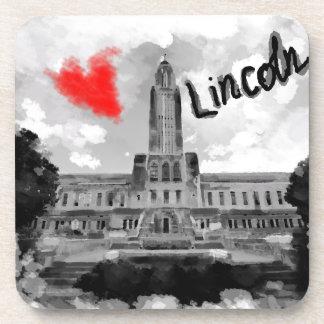 I love Lincoln Coaster