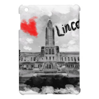 I love Lincoln Cover For The iPad Mini