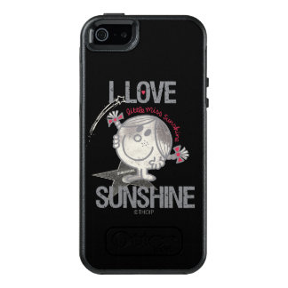 I Love Little Miss Sunshine OtterBox iPhone 5/5s/SE Case