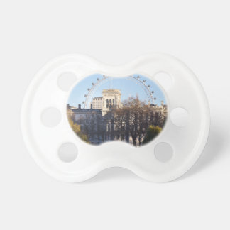I Love London! Baby Pacifiers