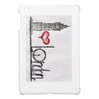 I love London iPad Mini Case