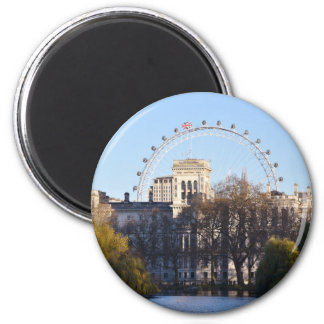 I Love London! Magnet