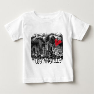 I love Los Angeles Baby T-Shirt