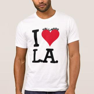 I Love Los Angeles Hollywood ED. T-Shirt