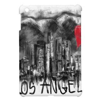 I love Los Angeles iPad Mini Cases