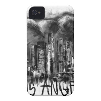 I love Los Angeles iPhone 4 Case