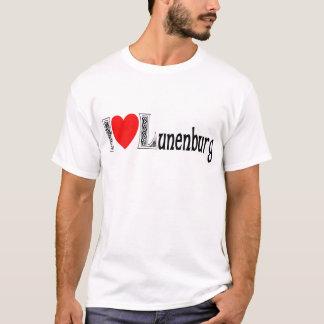 I Love Lunenburg T-Shirt