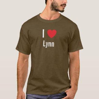 I love Lynn T-Shirt