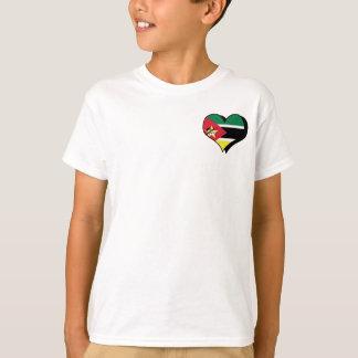 I Love M ambique T-Shirt