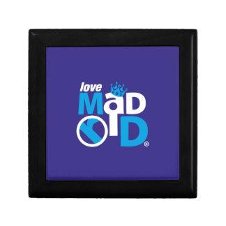 I Love Madrid Best Ever Club Gift Box