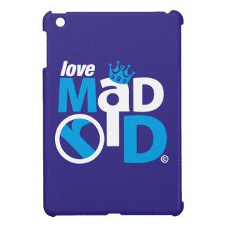I Love Madrid Best Ever Club iPad Mini Case