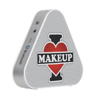 I Love Makeup Blueooth Speaker