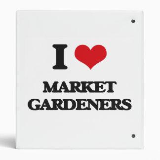 I love Market Gardeners Vinyl Binder