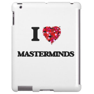 I Love Masterminds