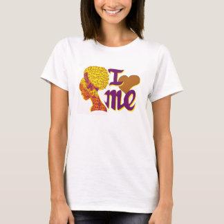 I Love Me Puff Tee