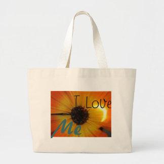 I Love... Me Tote Bag