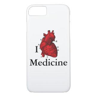 I Love Medicine Case-Mate iPhone Case